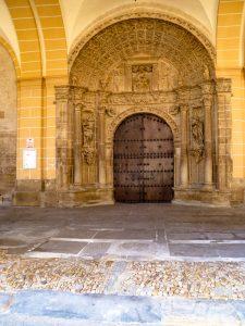 Iglesia de Santa María (Los Arcos)