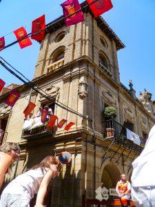 Fiestas Patronales Sta.María Magdalena (Viana)