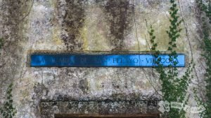 Capilla antigua de San Paio