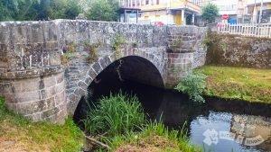 Puente Viejo de las Cascas