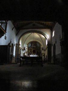 Santuario de Nuestra Señora de Bendueños