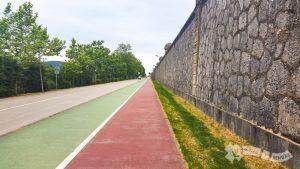 Muros de la Cárcel de El Dueso