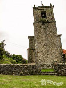 Iglesia de San Juan de Meruelo