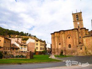 Monasterio de Santa María la Real (Nájera)
