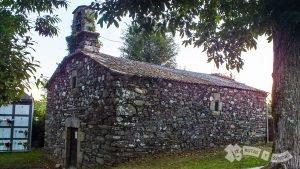 Ermita de San Lorenzo (Bruma)