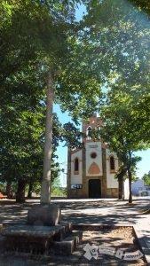 Iglesia de Santo Andrés de Barciela