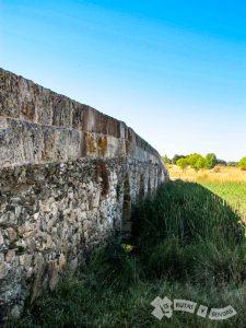 Puente Viejo de la Mocha