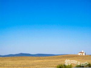 Camino a Cáceres