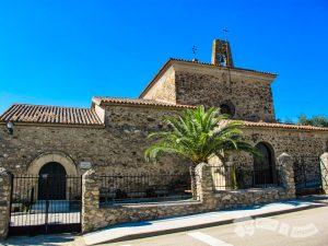 Ermita de Santiago (Casar de Cáceres)