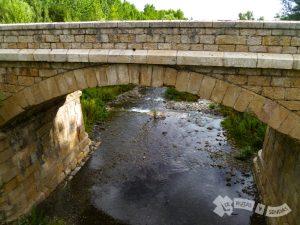 Puente el Canto (Belorado)