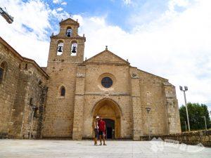 Iglesia y Monasterio de San Juan de Ortega