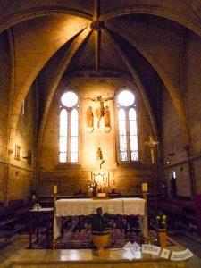 Iglesia de Santa María la Real y Antigua