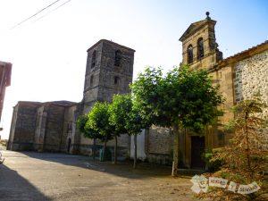 Iglesia de San Pedro (Castildelgado)