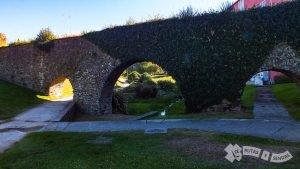 Ponte Mantible