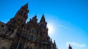 Catedral de Santiago de Compostela (Plaza del Obradoiro)