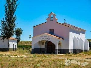 Ermita de Nuestra Señora de la Argamasa