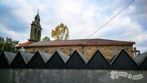 Iglesia de A Vide