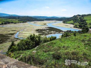 Marismas de la Ría de San Vicente