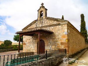 Ermita de la Virgen del Monasterio