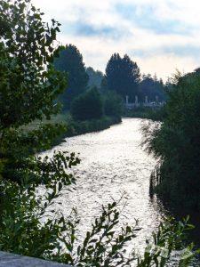 Río Arlanzón