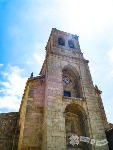 Iglesia de la Inmaculada Concepción (Hontanas)