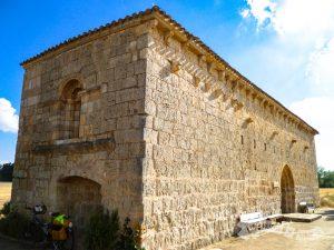 Ermita de San Nicolás (Itero del Castillo)