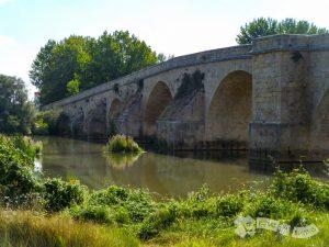 Puente Fitero