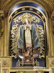 Iglesia de Nuestra Señora de la Asucnción (Puerto de Béjar)