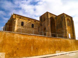 Iglesia de Santa María la Blanca (Villalcázar de Sirga)