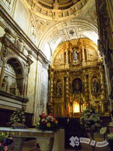 Iglesia de Santa María del Camino (Carrión de los Condes)