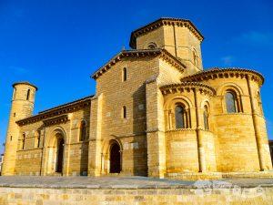 Iglesia de San Martín de Frómista