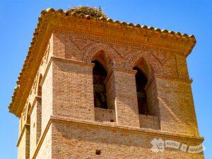 Iglesia de San Pedro (Terradillos de los Templarios)