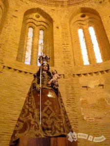 Iglesia de la Peregrina (Sahagún)