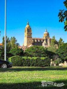 Catedral de la Asunción de la Virgen (Salamanca)