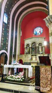 Iglesia de San Cristóbal el Real