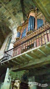 Monasterio e Iglesia de Santa María