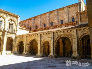 Real Basílica de San Isidoro (León)