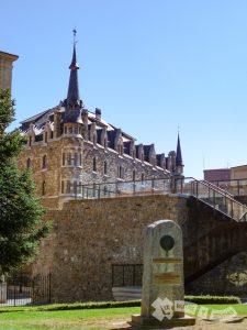Casa Botines de Gaudí
