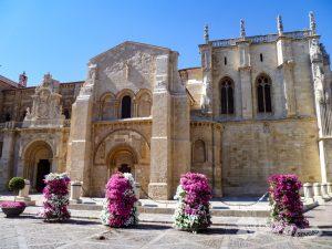 Iglesia de San Marcos (León)