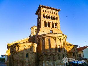 Iglesia de San Tirso (Sahagún)