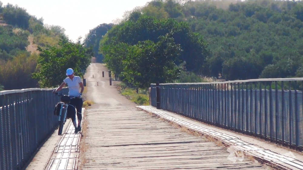 Viaducto del Higueral