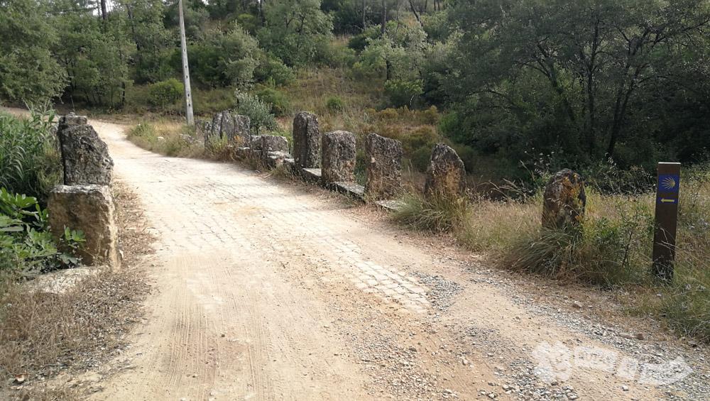 Puente de Peniche