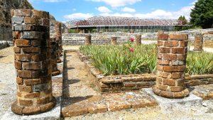 Ruinas Romanas de Conímbriga