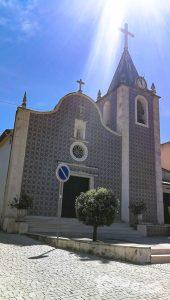 Iglesia de San Martinho