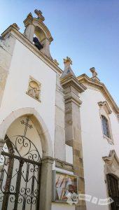 Capilla de Nuestra Señora de las Candelas
