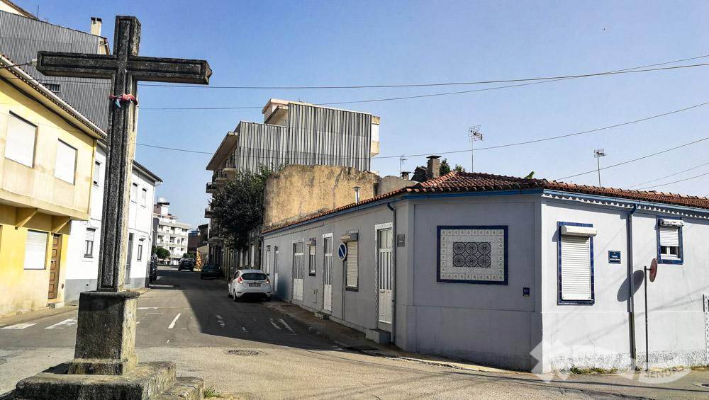 Crucero (Oliveira de Azeméis)