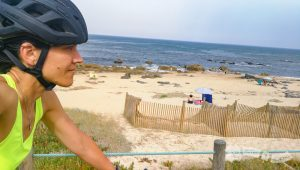 Praia de Labruge