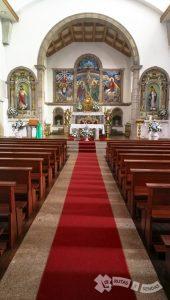 Iglesia de San Miguel (Apúlia)