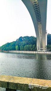 Puente da Arrábida