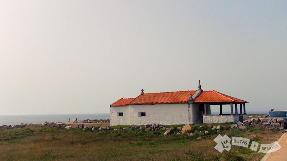 Capilla de San Isidoro